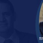 MIGUEL RODRÍGUEZ MORENO – NUEVO DIRECTOR DE COOPERACIÓN INTERNACIONAL